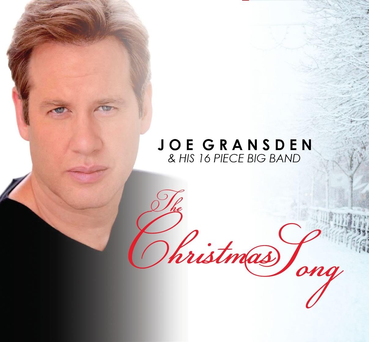 The Christmas Song – Joe Gransden